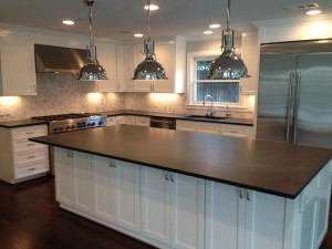 kitchen remodeling contractor in Ft Worth, TX