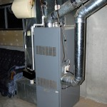 your furnace flue can be a big efficiency issue!