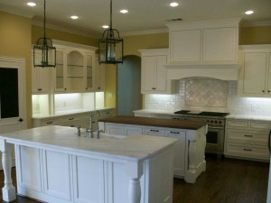 Colleyville Kitchen Remodel After