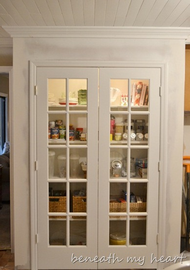 pretty and practical pantry doors 5 ideas robinson