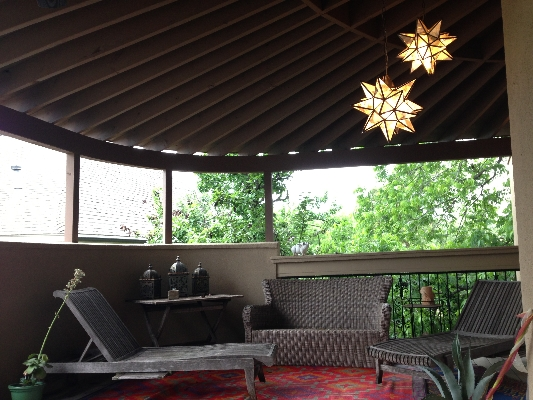Designing An Outdoor Kitchen Or Living Room In Fort Worth Robinson Builders Blog