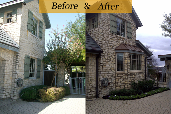 Exterior Remodeling Contractor Fort Worth