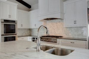 Choosing New Kitchen Cabinets | Robinson Builders | Blog | Fort Worth