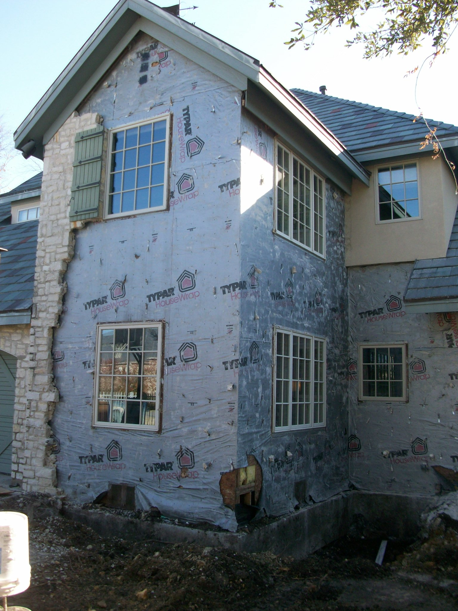 Home Additions from Robinson Builders in Fort Worth, Texas