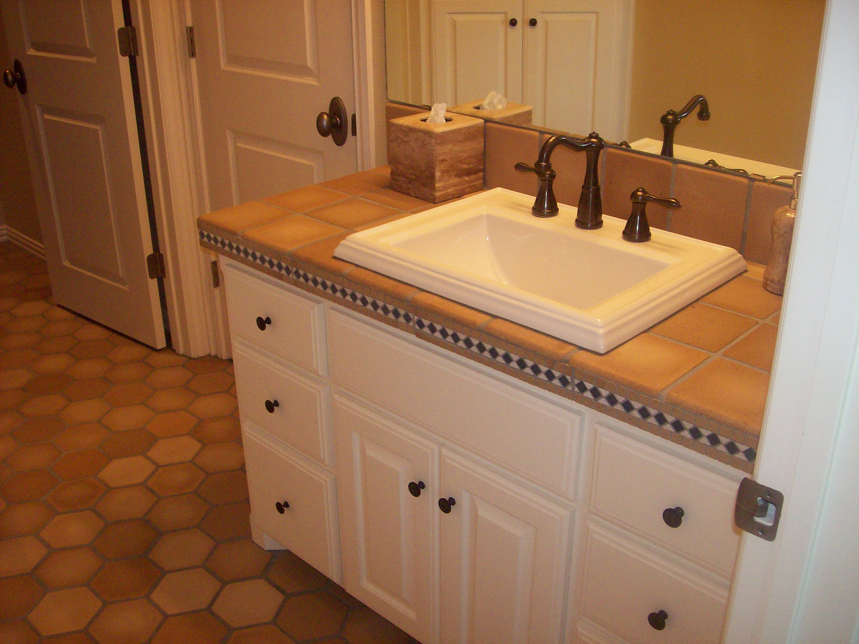 Bathroom Remodeling In Fort Worth Texas With Robinson Builders