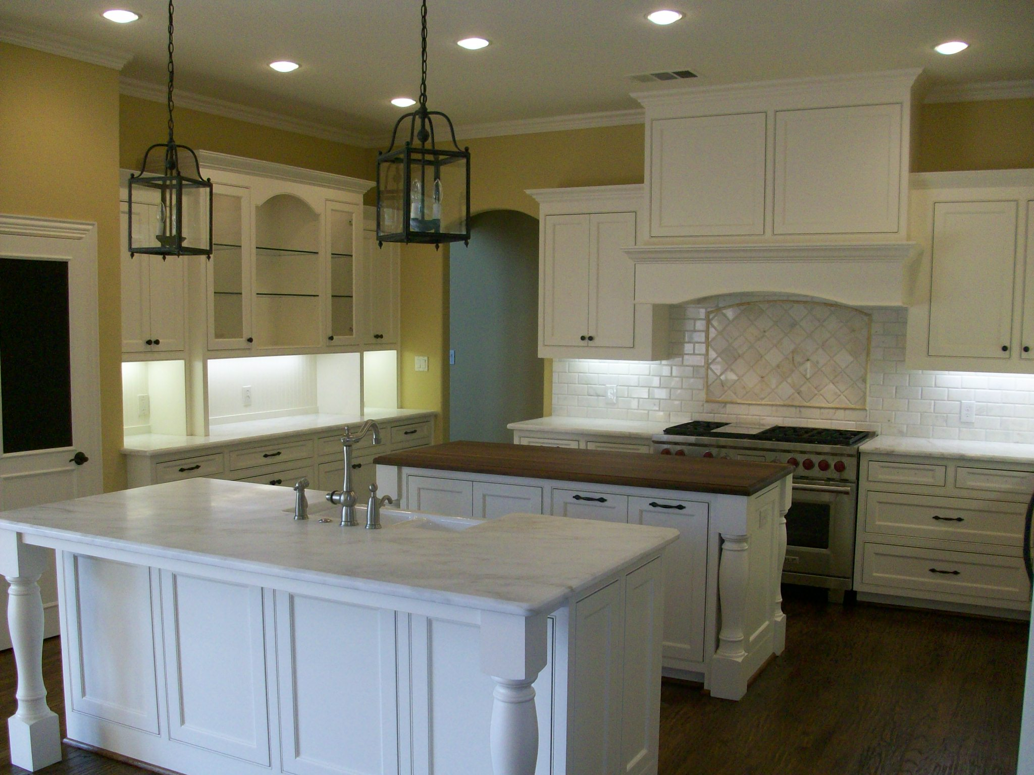 Kitchen Remodeling Fort Worth TX