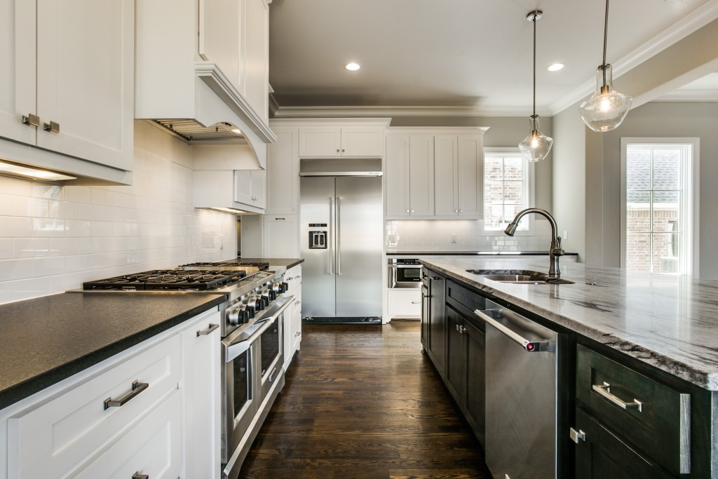 Kitchen Remodeling | Fort Worth, TX | Robinson Builders