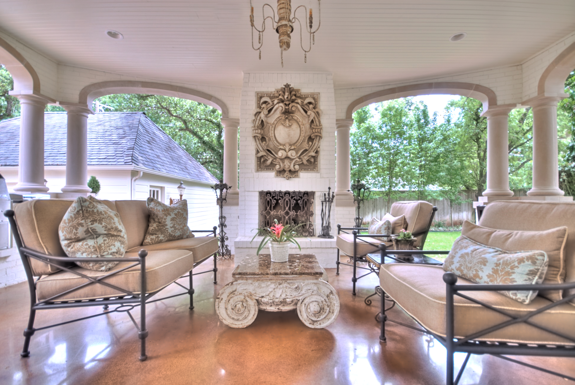 Outdoor Living Design Fort Worth TX Sunrooms Outdoor Living Rooms Outdo