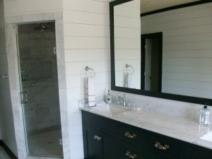 For A Little Extra Privacy And An Elegant Aesthetic Some Homeowners Choose Walk In Design Their Shower Enclosure Much Like Closet
